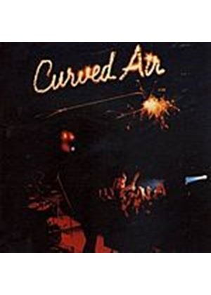Curved Air - Live (Music CD)