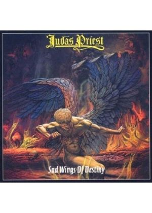 Judas Priest - Sad Wings Of Destiny (Music CD)