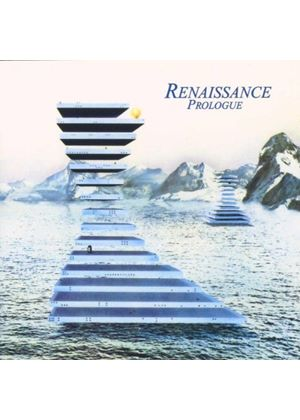 Renaissance - Prologue (Music CD)