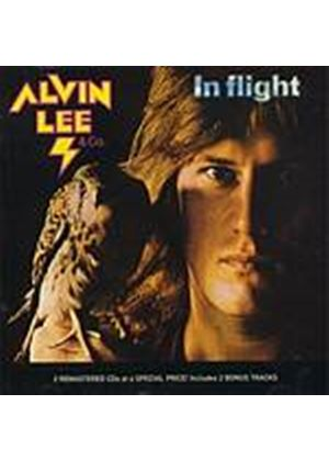 Alvin Lee And Co. - In Flight (Music CD)