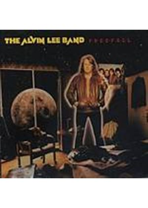 Alvin Lee Band - Freefall (Music CD)