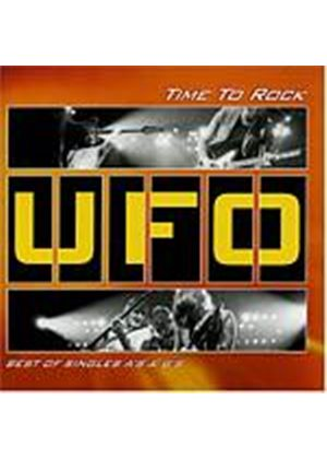 UFO - Time To Rock (Music CD)