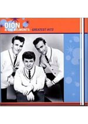Dion And The Belmonts - Greatest Hits (Music CD)