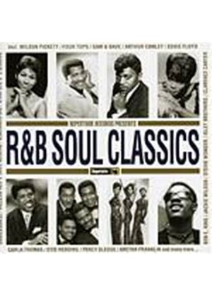Various Artists - R And B Soul Classics (Music CD)