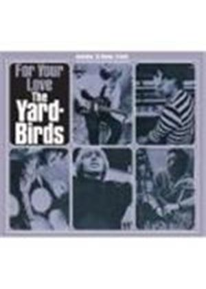 Yardbirds (The) - For Your Love [Remastered] [Digipak]