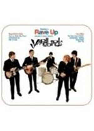 Yardbirds (The) - Having A Rave Up [Digipak]