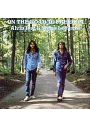 Alvin Lee And Mylon Lefevre - On The Road To Freedom (Music CD)