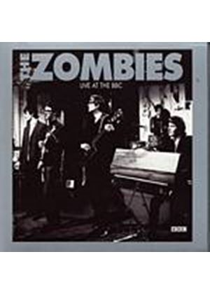 The Zombies - Live At The BBC (Music CD)