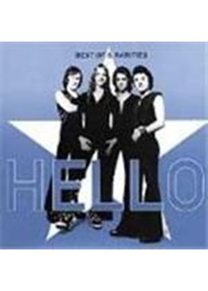 Hello - Best Of Hello And Hello Rarities, The