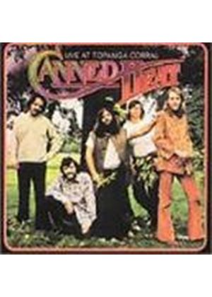 Canned Heat - Live At Topanga Corral [Remastered]