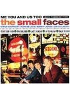 Small Faces (The) - Best Of The Small Faces, The