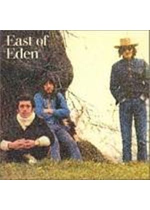 East Of Eden - East Of Eden (Music CD)