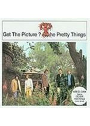Pretty Things (The) - Get The Picture [Remastered]