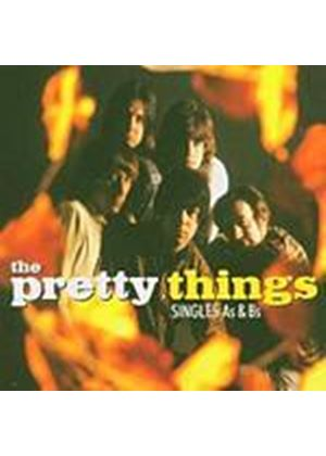 The Pretty Things - Singles As And Bs (Music CD)
