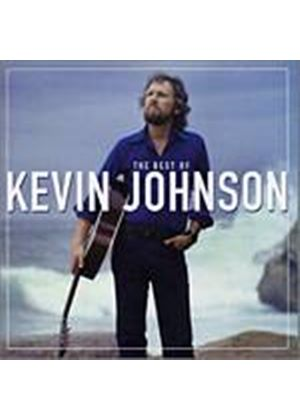 Kevin Johnson - The Best Of (Music CD)