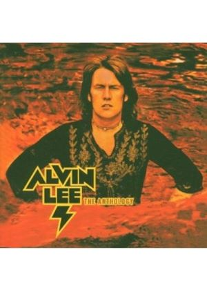 Alvin Lee - The Anthology (Music CD)