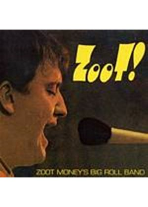 Zoot Moneys Big Roll Band - Zoot! - Live At Klooks Kleek (Music CD)