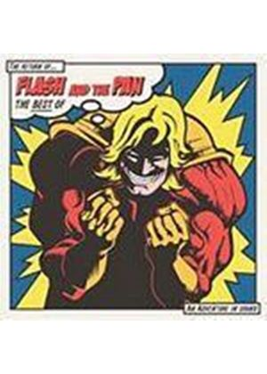 Flash & The Pan - Ayla: Best Of (Music CD)