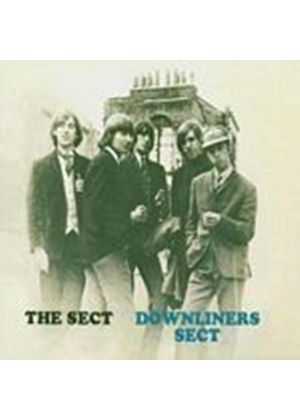 Downliners Sect - The Sect (Music CD)