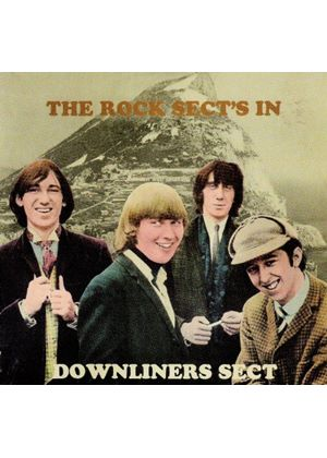 Downliners Sect (The) - Rock Sect's In, The [Digipak]