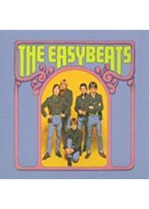 The Easybeats - Friday On My Mind (Music CD)