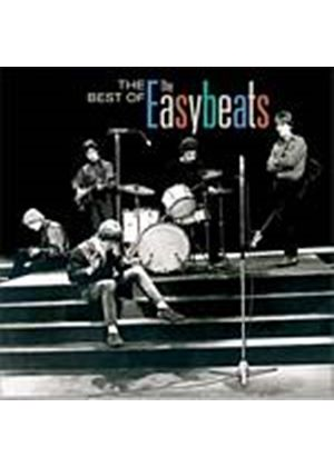 The Easybeats - The Best Of The Easybeats (Music CD)