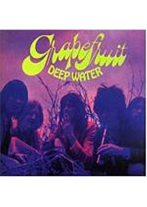 Grapefruit - Deep Water (Music CD)