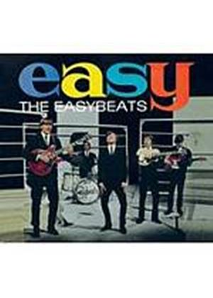 The Easybeats - Easy (Music CD)