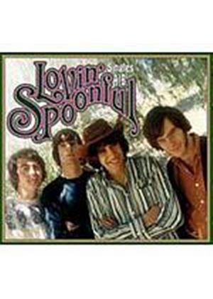 The Lovin Spoonful - Singles As And Bs (Music CD)