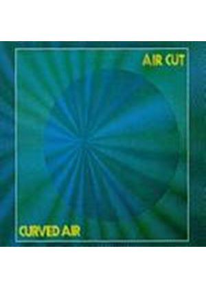 Curved Air - Air Cut (Music CD)