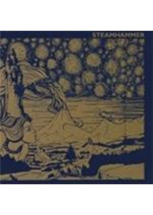 Steamhammer - Mountains (Music CD)