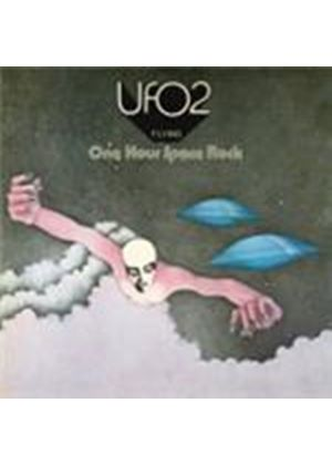 UFO - UFO Vol.2 (Flying - One Hour Space Rock) (Music CD)