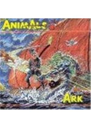 The Animals - Ark