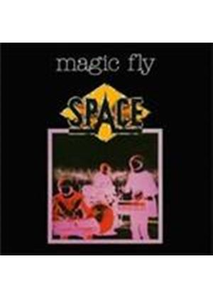 Space - Magic Fly [Digipak] (Music CD)