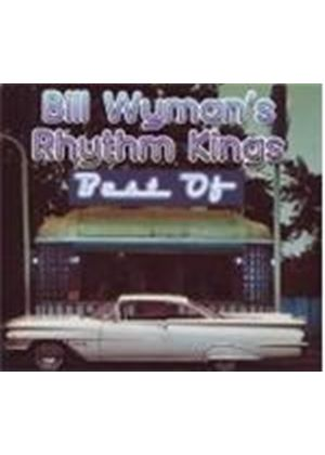 Bill Wyman's Rhythm Kings - Best Of Bill Wyman's Rhythm Kings (Music CD)