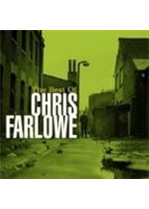 Chris Farlowe - Best Of Chris Farlowe, The (Music CD)