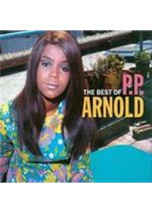 P.P. Arnold - Best Of P.P. Arnold, The (Music CD)