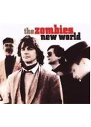 Zombies (The) - New World [Digipak] (Music CD)