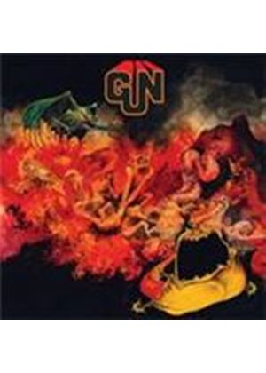 Gun - Gun (Music CD)