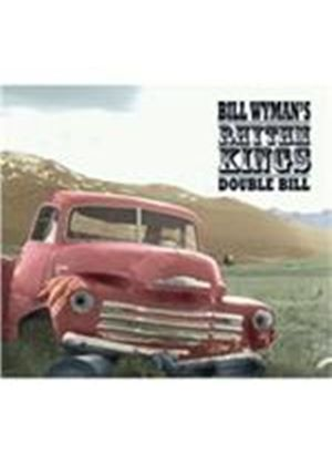 Bill Wyman's Rhythm Kings - Double Bill (Music CD)