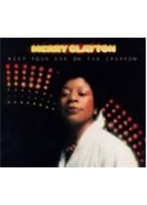 Merry Clayton - Keep Your Eye On The Sparrow (Music CD)