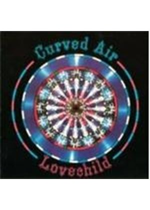 Curved Air - Lovechild (Music CD)