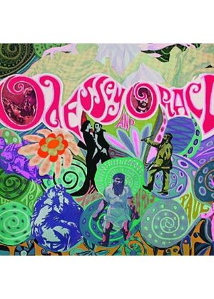 Zombies (The) - Odessey And Oracle 1964-1969/RIP (Music CD)