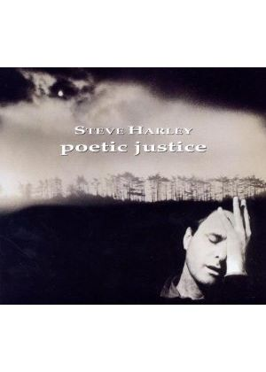 Steve Harley - Poetic Justice (Music CD)