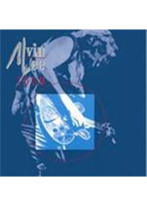 Alvin Lee - Zoom (Music CD)