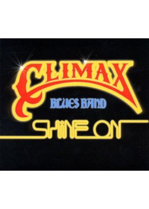 Climax Blues Band - Shine On (Music CD)