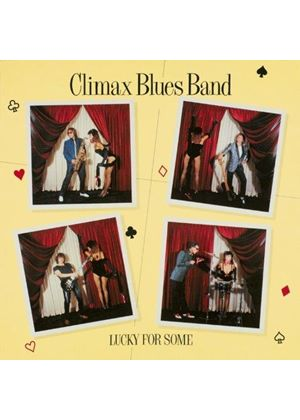 Climax Blues Band - Lucky for Some (Music CD)