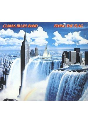 Climax Blues Band - Flying the Flag (Music CD)