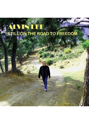 Alvin Lee - Still on the Road to Freedom (Music CD)