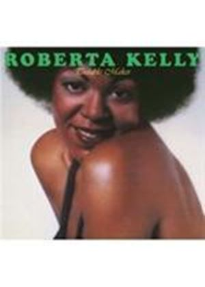 Roberta Kelly - Trouble Maker (Music CD)